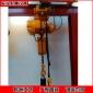 上海厂家直销1吨带跑车运行式环链电动葫芦上海链条葫芦1吨