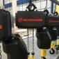上海总经销欧式起重机250kg诺威环链电动葫芦0.5t固定式